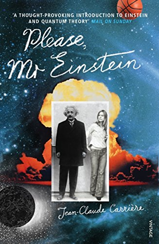 9780099497134: Please, Mr Einstein