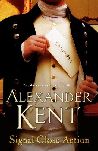Signal Close Action: Kent, Alexander