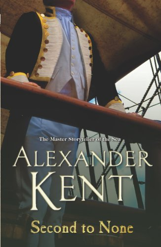 Second to None: Kent, Alexander