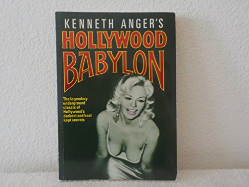 Hollywood Babylon: Anger, Kenneth