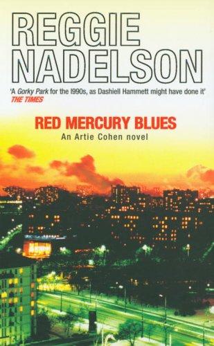 9780099497837: Red Mercury Blues