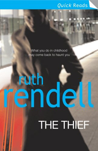 9780099497882: The Thief (Quick Reads)