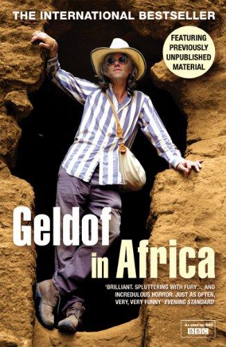 9780099497967: Geldof in Africa