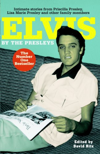 9780099497974: Elvis by the Presleys