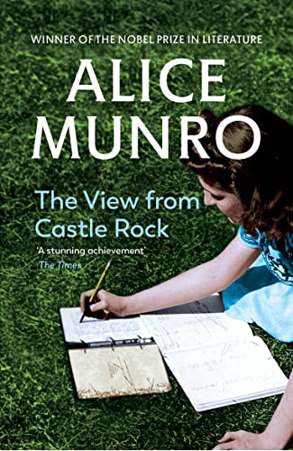 9780099497998: The View from Castle Rock: Stories