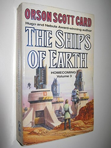 9780099498018: The Ships of Earth Homecoming Volume 3
