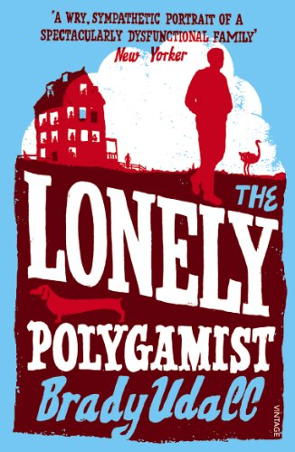 9780099498032: Lonely Polygamist