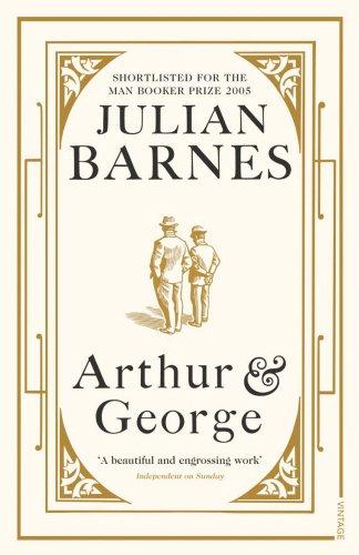 9780099498063: Arthur and George