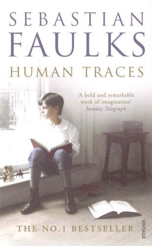 9780099498070: Human Traces