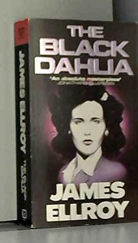 9780099498100: The Black Dahlia