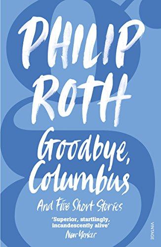 9780099498155: Goodbye, Columbus