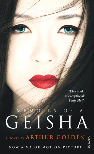 9780099498186: Memoirs of a Geisha