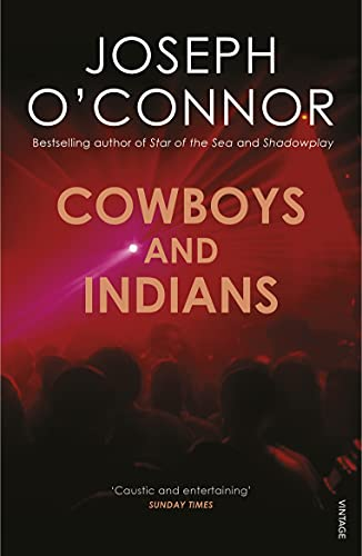 9780099498292: Cowboys and Indians