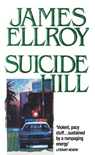 9780099498308: Suicide Hill