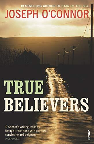 True Believers: Joseph O'Connor
