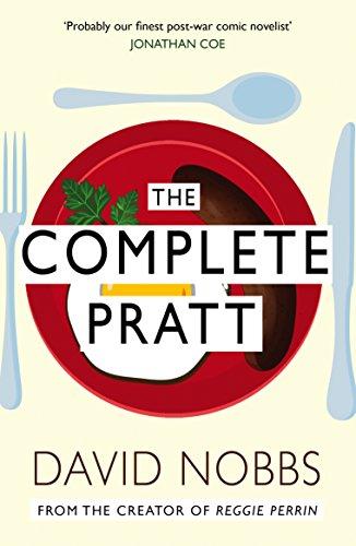 9780099498353: The Complete Pratt: (Henry Pratt)