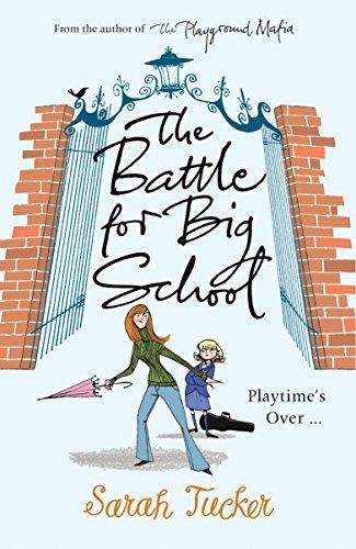 9780099498469: The Battle for Big School