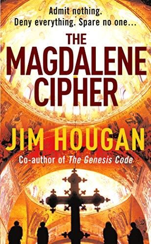 9780099498476: The Magdalene Cipher
