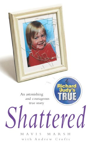 Shattered (9780099498513) by Andrew Crofts