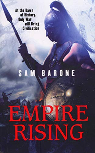 9780099498551: Empire Rising
