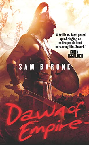 9780099498568: Dawn of Empire