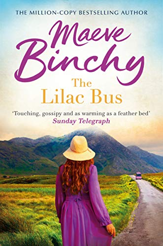 The Lilac Bus: Maeve Binchy