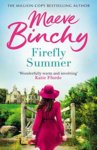9780099498667: Firefly Summer