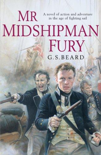 9780099498681: Mr Midshipman Fury