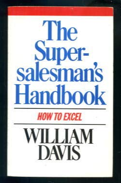 9780099498803: Super Salesman's Handbook