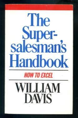 9780099498803: Super Salesman's Handbook