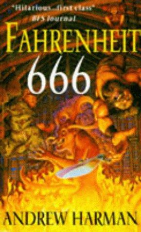 9780099498919: Fahrenheit 666