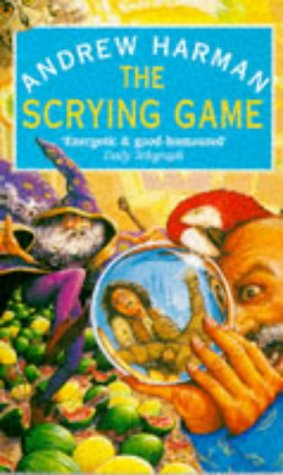 9780099499015: Scrying Game, The