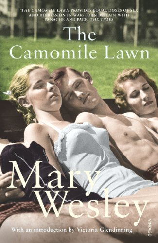 9780099499145: The Camomile Lawn