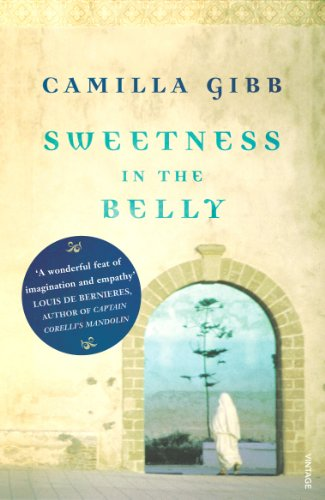 9780099499190: Sweetness In The Belly