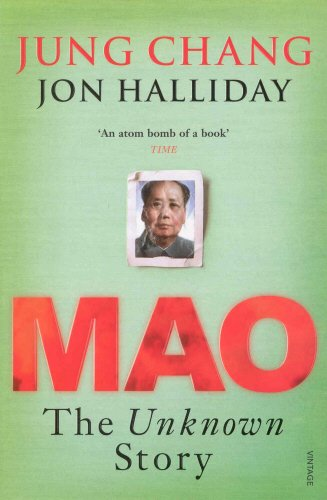 9780099499244: Mao: The Unknown Story
