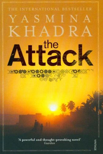 9780099499275: The Attack