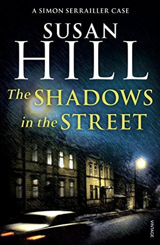 9780099499282: The Shadows in the Street: Simon Serrailler Book 5 (Simon Serrailer 5)