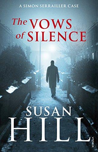9780099499299: The Vows of Silence: Simon Serrailler Book 4