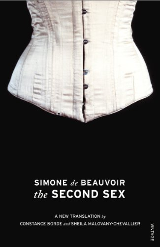 9780099499381: The Second Sex. Simon de Beauvoir