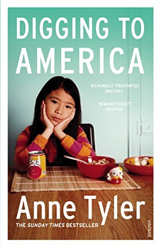 Digging to America (0099499398) by Anne Tyler