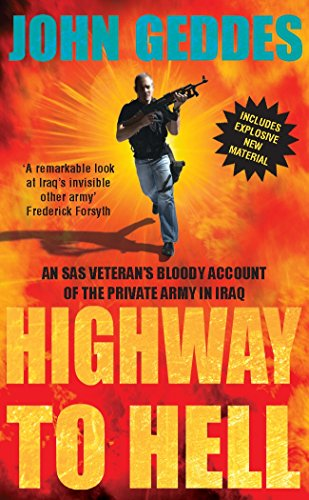 9780099499466: Highway To Hell