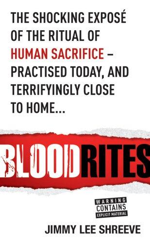 9780099499541: Blood Rites