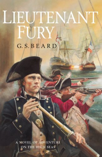 9780099499572: Lieutenant Fury