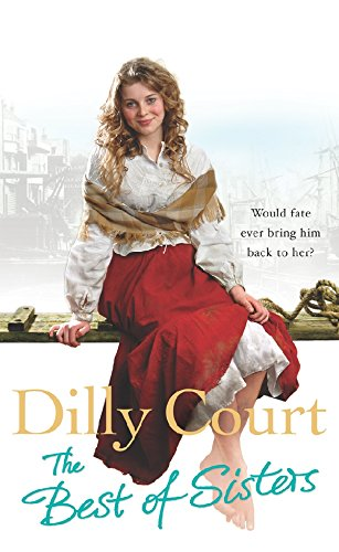 The Best Of Sisters: Court, Dilly