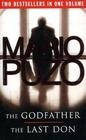 9780099499664: The Godfather: AND The Last Don