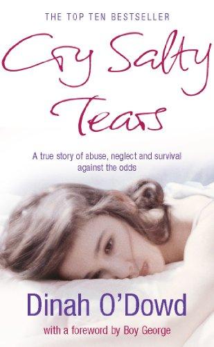 Cry Salty Tears: O'Dowd, Dinah