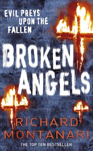 9780099499824: Broken Angels