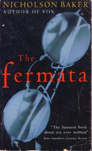 9780099500216: Fermata