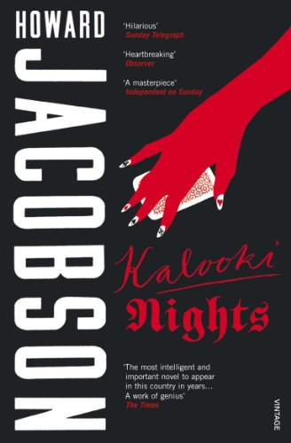 9780099501367: Kalooki Nights