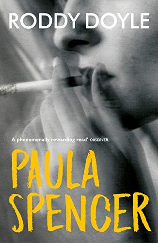 9780099501374: Paula Spencer